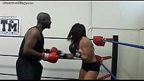 16204 Boxing Interracial Mix preview