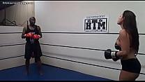11766 Boxing Interracial Mix preview