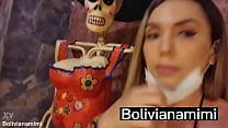 Mostrando Mi Conchita A Las Calacas Mexicanas