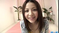 Rika Koizumi perky tits babe sucks cock and fucks until exhaustion pornhub video