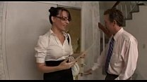 Secretary anal
