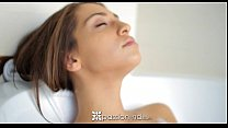 HD Passion-HD - Sara Luv gets a sensual massage before being fucked thumbnail