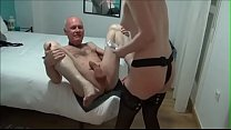 Image: Mix: Pervert Ulf Larsen assfucked by