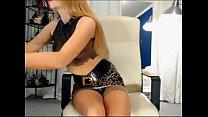 Diamondblond Webcam Free Blonde Porn Video more videos hotwomencam.com's Thumb