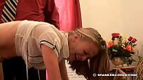 perfect girl spanking thumbnail