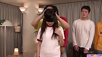 Ryo Asaka gets cock in mouth and jizz on face  ...