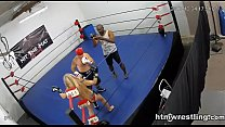 BTS: Mixed Boxing Thumbnail