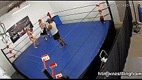 BTS: Mixed Boxing