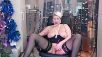 Russian Sexy Mom AimeeParadise: Today's Private