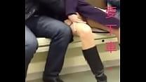 sexy train/火車上親熱/火车上亲热 thumbnail
