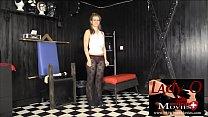 Training der Lady O - Tag 2 mit Fiona 19j. - SPM Fiona19 TR08 [노예 플레이 slave abuse]