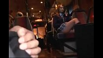 schoolgirl sex in a bus • japantiny thumbnail