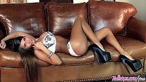 Twistys - (Madison Ivy) starring at Cum Over To...
