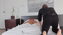 Jeremy Stevens Wakes Up Boyfriend Tory Mason for a Hot Fuck