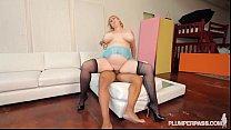 12720 Lila Lovely Gets To Taste Diesels BBC preview