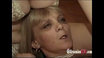 Dirty French Mature Perverts In Wicked Threesome Thumbnail