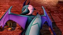 Screenshot Dragon Sex