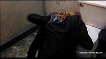 Angelina Jolie Hells Kitchen N.y.c 1998