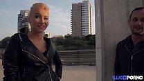 Jolie russe dévergonder se fait défoncer [Full Video] Preview