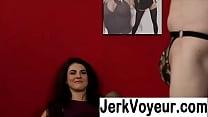 Lady Voyeurs - Taylor T thumbnail