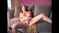 Saucy old spunker loves to fuck her fat juicy pussy 4 U thumbnail