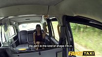 Fake Taxi Fast fucking and creampie for peachy ass ebony babe Kira Noir - 9Club.Top