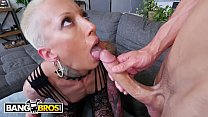 BANGBROS - A Short-Haired Bella Bellz Gets Anal For Her Big Ass Preview
