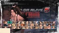 Dead Or Alive 5 Last Round PC Mai Shiranui Nude Mod - thumbnail