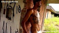 Paulo 24 cm - Acompanhante (Sexyboy)