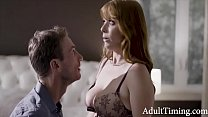 Wife Takes Turns Fucking Husband And His Best Friend - Penny Pax