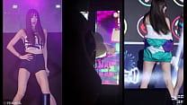 kpop idol exid hani cum tribute 「custom mg plz」