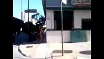 Travesti Drogada E Pelada Na Rua thumbnail