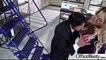 (corinna blake) Office Girl With Big Boobs Enjoy Intercorse mov-13 preview image