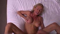 Petite Big Boobs Cougar Bitch Fucks Your Dick P...