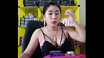 Khmer Girl (Srey Ta) Live to show nude