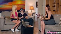 Mom Knows Best - (Elsa Jean, Karlie Montana) - ...