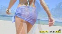 Reality Kings - Silvia Saige Sling Slang Thumbnail