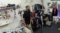 XXXPAWN - Felicity Feline Needs Money Quick, So She Goes To A Pawn Shop thumbnail