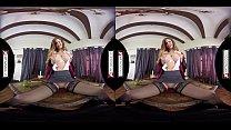 VR Porn Fucking Hermione Scene With Stella Cox VR CosplayX