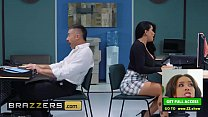 Big Tits at Work - (Romi Rain, Charles Dera) - ...