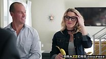 Brazzers - Teens Like It Big - Show My Dad Whos Boss scene starring Aubrey Sinclair and Sean Lawless Preview
