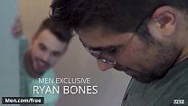(Ryan Bones, Samuel Stone) - The Guys Next Door Part 3 - Drill My Hole - Trailer preview - Men.com