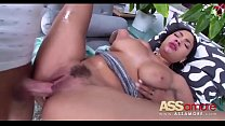 Cassidy Banks Pussy Creampie thumb