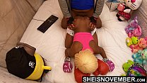 18941 Cute Tiny Babe Rough Sex Fucked Doggy By Old Big Dick Aggressive Friend Of Dad , Little Ebony Msnovember Being A Good Girl Submit Innocent Pussy 4k Sheisnovember Reality Porn preview