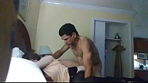 Sissy crossdressing slut roxxy pays for her room Vorschaubild