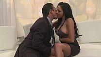 Sexy Big Tit Brunette Audrey Bitoni Loves To Ge