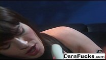 Dana DeArmond & Naudia fuck each other