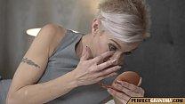 Granny girlfriend's Thumb