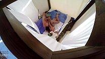 Jasmine Rouge -  unser Zimmer am Strand -- fürs Ficken bekannt Vorschaubild