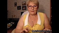 Librarian From School Shows Herself on Webcam -...